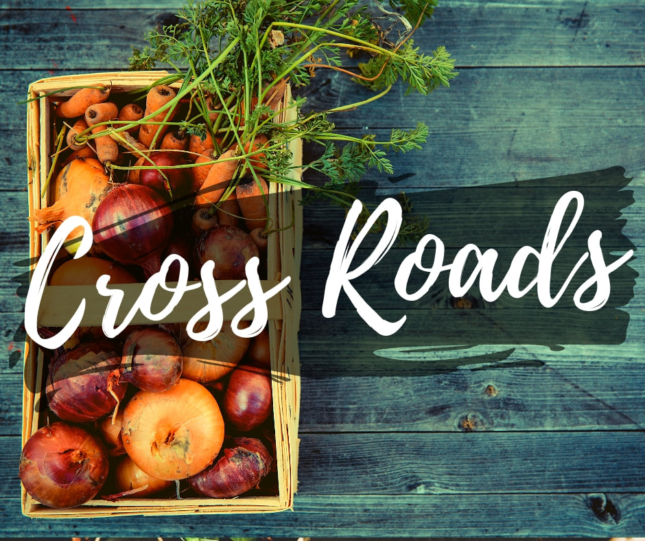 Cross Roads Community Garden