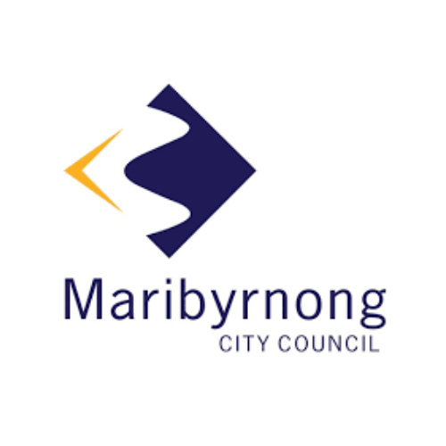 Maribyrnong Council logo